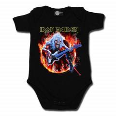 Body Bebé Slayer Logo