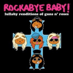Rockabye Baby - CD Rock Baby Lullaby de Guns 'n Roses
