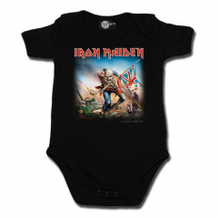 Body Iron Maiden Bebe Trooper