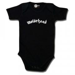 Motorhead Baby body Logo (Clothing)