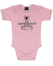 Body Amon Amarth Pink