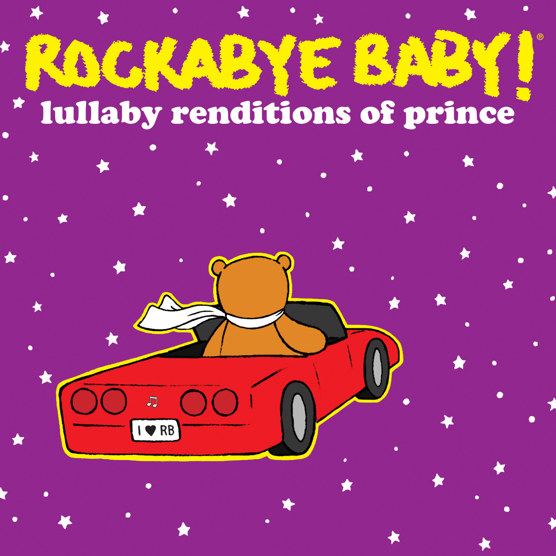 Rockabye Baby - CD Rock Baby Lullaby de Prince