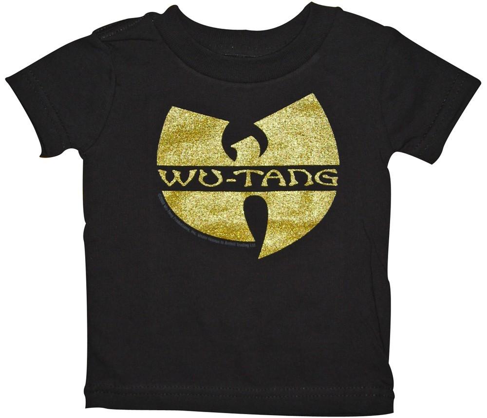 Camiseta Wu-tang Clan para niños