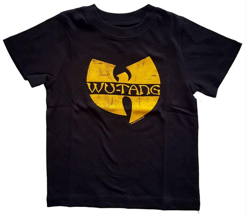 Camiseta para bebés Wu-tang Clan