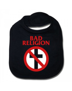 Babero Bad Religion