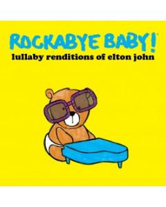Rockabye Baby - CD Rock Baby Lullaby de Elton John