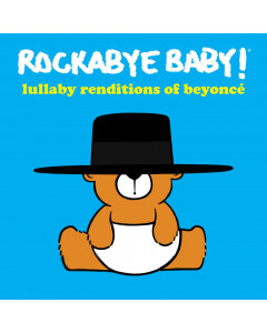 Rockabye Baby Beyonce - CD Lullaby