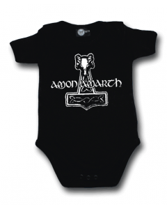 Body Bebé Amon Amarth