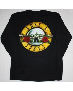 Camiseta Guns n' Roses para bebés Longsleeve