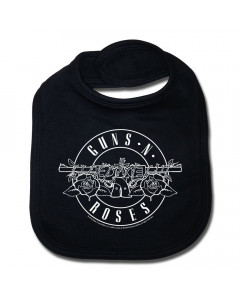 Babero Guns n' Roses – Logo