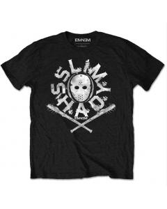 Camiseta Eminem Slim Shady para niños