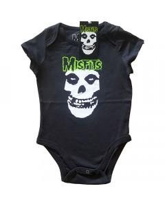 Body Bebé Misfits Skull