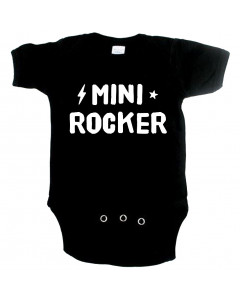 Body Bebé Rock mini Rocker