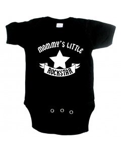 Body Bebé Rock Mommy's little