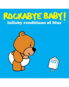 Rockabye Baby - CD Rock Baby Lullaby de Blur