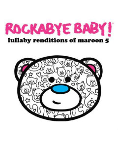Rockabye Baby - CD Rock Baby Lullaby de Maroon 5