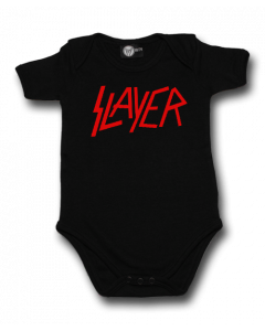 Body Bebé Slayer Logo