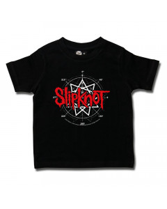 Camiseta Slipknot Scribble