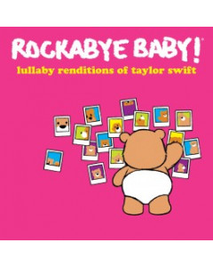 Rockabye Baby - CD Rock Baby Lullaby de Taylor Swift