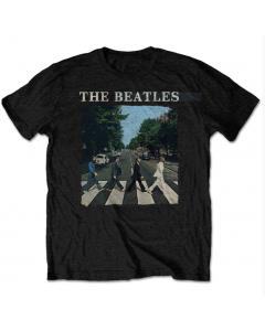 Camiseta Beatles para niños Abbey Road