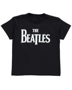 Camiseta Beatles para niños Drop T