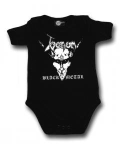 Body Bebé Venom