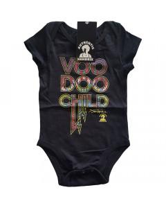 Body Bebé Voo Doo Child Jimi Hendrix