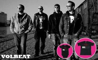 Volbeat ropa bebe rock